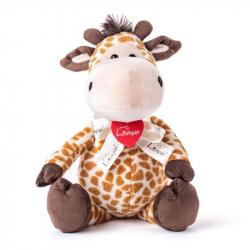 Žirafák Banga