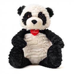 Panda Wu velká, 30 cm