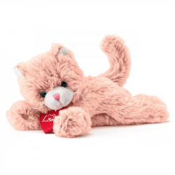 Kočička zrzavá Chilli, 20 cm