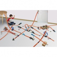 Hot Wheels Track builder set doplnkov