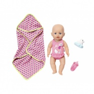 My Little Baby born® Koupací panenka 32 cm, 825341