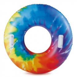 Nafukovací kruh dúhový