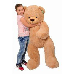 Medveď 135 cm béžový