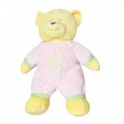 Medvedík usínáček pre dievčatá