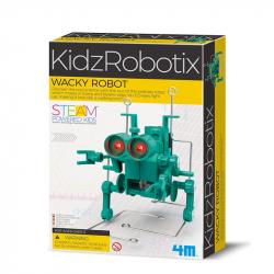 Šílený robot
