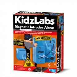 Magnetický alarm