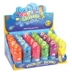 Vodné bomby