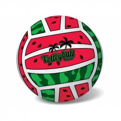 06563 - Míč volejbalový - meloun 21cm