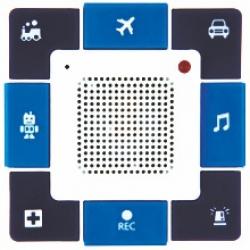 Audio modul
