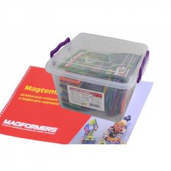 Magtematika box CZ