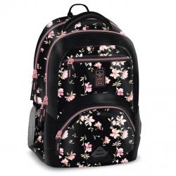 Ergonomický školní batoh Magnolie