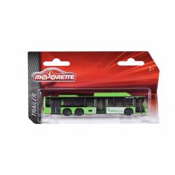 Autobus 13cm, 3 druhy