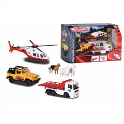 Záchranná súprava Mountain Rescue