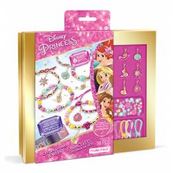 Výroba náramku Disney Princess Swarovski