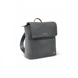 Prebaľovacia taška Strada Grey Mist