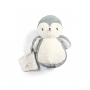 Tučniak muchláček