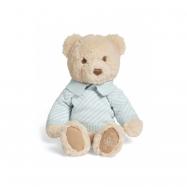 Medvedík vo svetri modrý