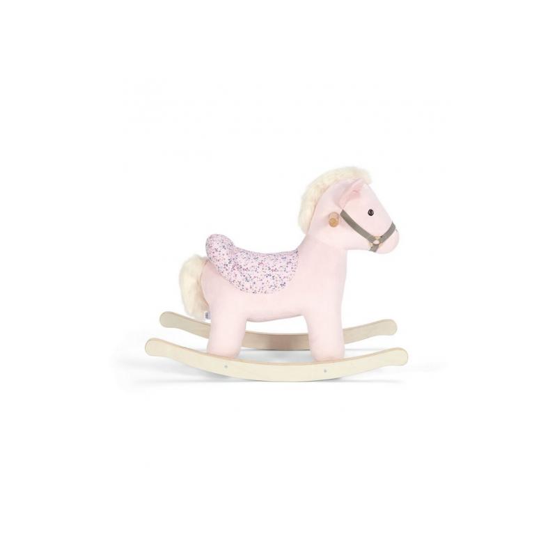 Houpací kůň Belle