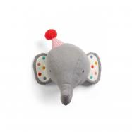 Dekoratívny Slon na stenu