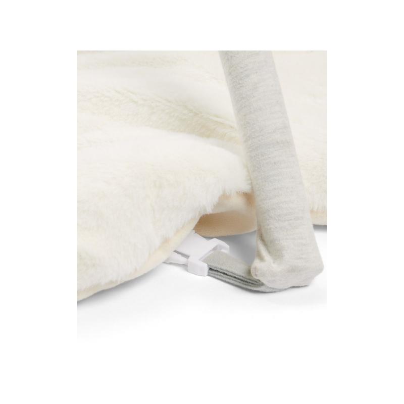 Hrací deka s hrazdou Tučňák