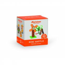 Marioinex MINI WAFLE – Roľník (malý)