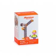 Marioinex MINI WAFLE – Zedník (střední)