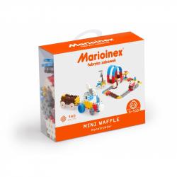 Marioinex MINI WAFLE – 140 ks Konštruktér (chlapci)