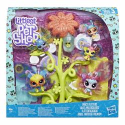 Hasbro Littlest Pet Shop, Fantazyjne zwierzaki