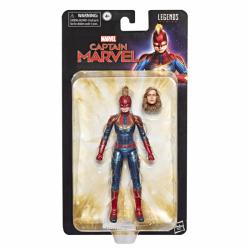 Marvel 15 cm vysoká zberateľská figúrka