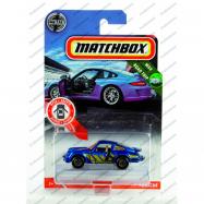 Matchbox klasická auta