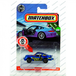 Matchbox klasická autá