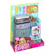 Barbie nábytek a doplňky