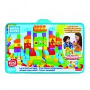 Mega Bloks pytel plný učení (150)
