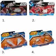 Hot Wheels Star Wars 2ks hvězdná loď