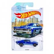 Hot Wheels tematické auto – klasická kolekce