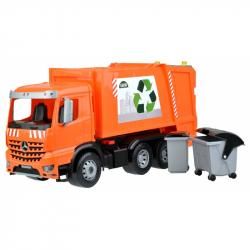 Śmieciarka Mercedes Actros