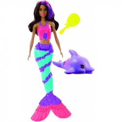 Barbie Dha Teresa Zaczarowana Syrena