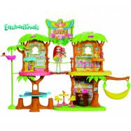 Enchantimals kavárna v džungli