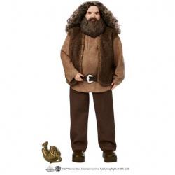 Harry Potter Hagrid panenka