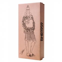 Barbie bmr1959 Ken s drdolom módnou deluxe