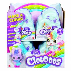 Cloudees zvieratko