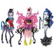 Monster High NOVÍ KŘÍŽENCI