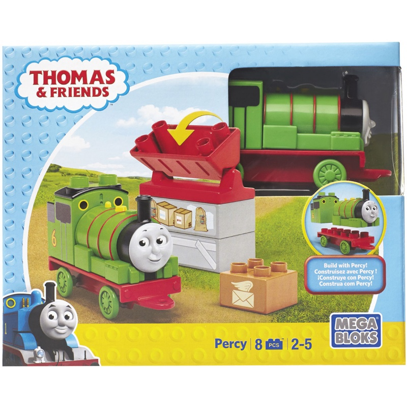 Mega Bloks Thomas CHARACTER COLLECTION