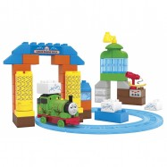 Mega Bloks THEMED LOCATION COLLECTION
