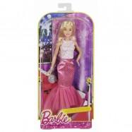 Barbie večerní šaty assort