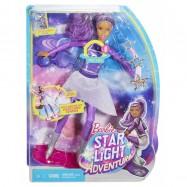 Barbie Gwiezdna Surferka Światło Dźwięk