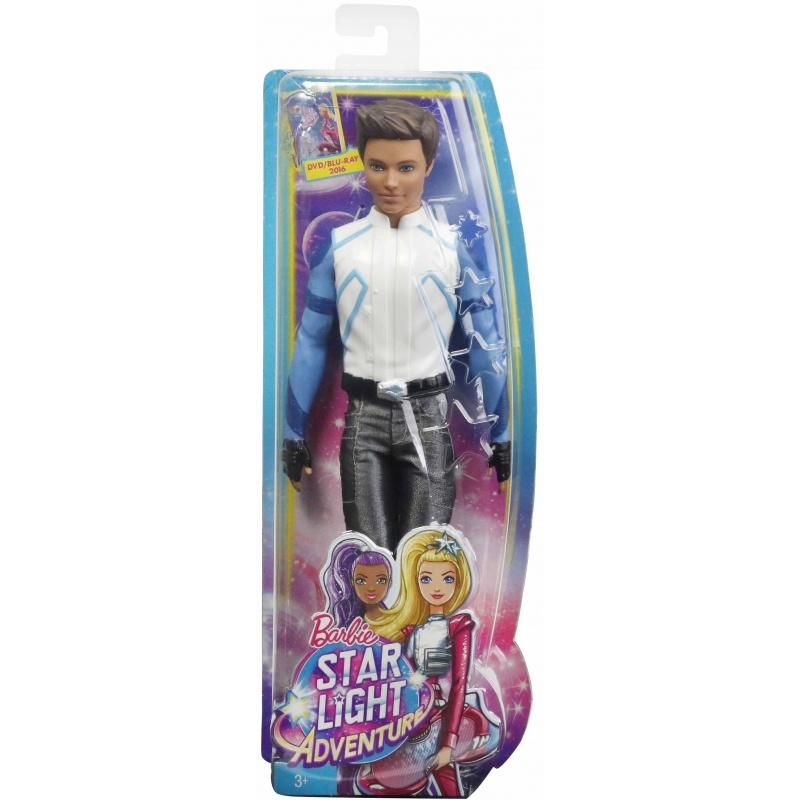 Barbie HVĚZDNÝ KEN
