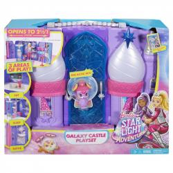 Barbie HVIEZDNY ZÁMOK