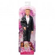 Barbie - Lalka Pan Młody