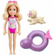 Barbie  MAGICKÝ DELFÍN CHELSEA